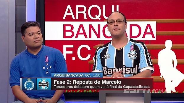Arquibancada F.C. - Fase 2: Roger Machado ou Renato Gaúcho? Torcedor do Grêmio responde