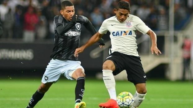 Brasileiro Sub-20: Gols de Corinthians 0 x 2 Botafogo (campeão)