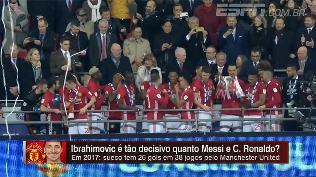 Rafael Oliveira exalta atuação de Southampton e importância do título para Mourinho e United