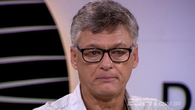 Dal Zotto fala sobre os escândalos no caso 'Dossiê Vôlei': 'Fica uma marca, mas a CBV está aberta'