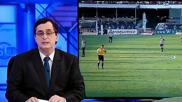 Antero vê São Paulo e Corinthians passando por 'momentos de turbulência'
