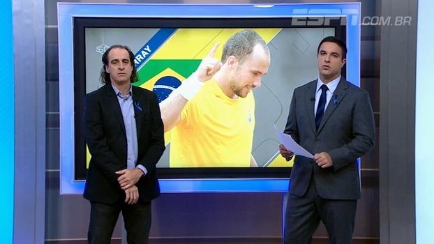 Pela primeira vez na história, Argentina vence Taça Davis
