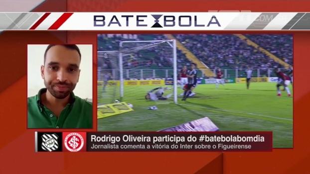 'Entrar no G4 seria um ponto vital', jornalista gaúcho analisa relação de Guto, Inter e torcida