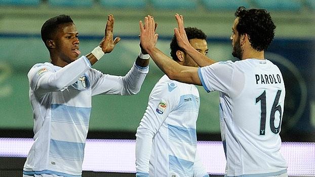 Italiano: Melhores momentos de Empoli 1 x 2 Lazio