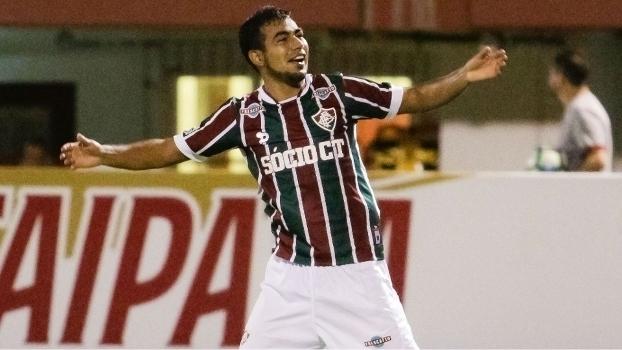 Copa do Brasil: Gols de Criciúma 2 x 3 Fluminense