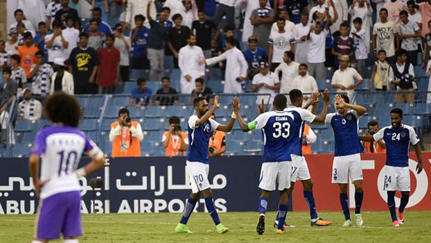 Veja os gols da vitória do Al Hilal sobre o Al Ain por 3 a 0 pela Champions League Asiática