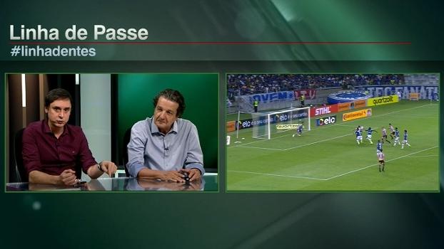 Tironi cita Mano e diz que Cruzeiro entendeu a Copa do Brasil melhor que o São Paulo
