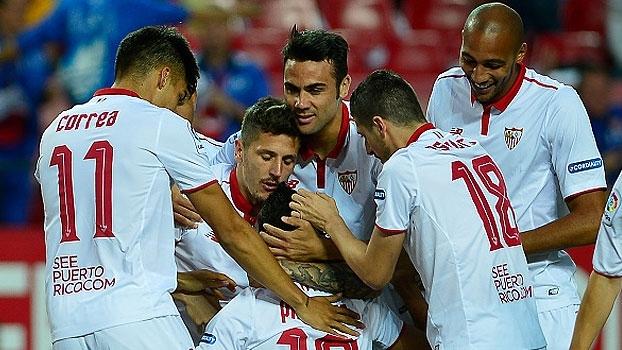 LaLiga: Melhores momentos de Sevilla 2 x 0 Granada