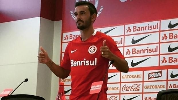 Uendel diz que não foram poucos os motivos que o fizeram deixar Corinthians