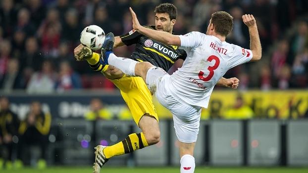 Resultado de imagem para Borussia Dortmund x Colônia