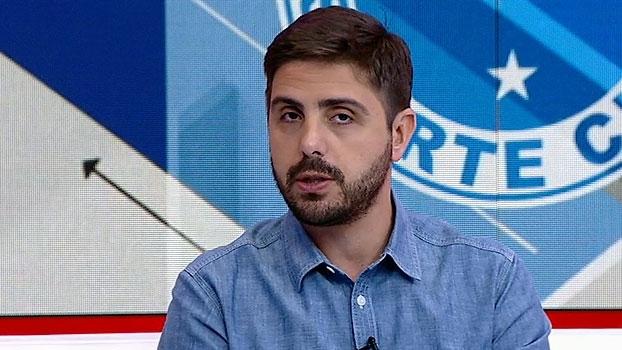 Nicola destaca número de jogadores com Mano no Cruzeiro: 'Zaga tende a melhorar'