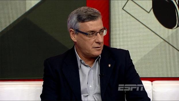 Cel. Marinho: profissionalização de árbitros esbarra na lei trabalhista, mas CBF busca alternativas