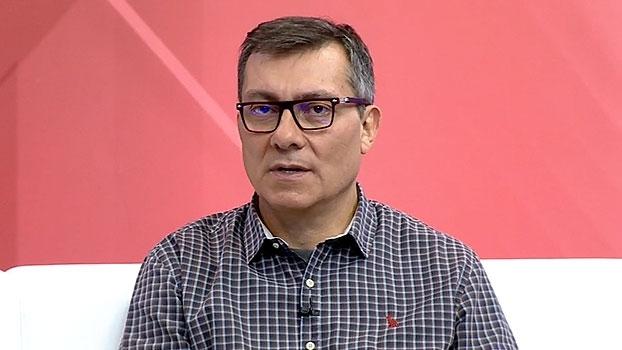 Calçade critica 'calendário louco' no Brasil: 'A gente se preocupa com quantidade de jogos, não qualidade'