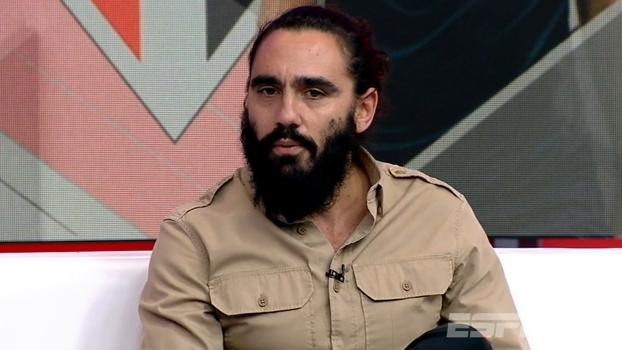 Sorin enaltece Cruzeiro: 'Time que sabe o que quer. Grupo muito fechado'