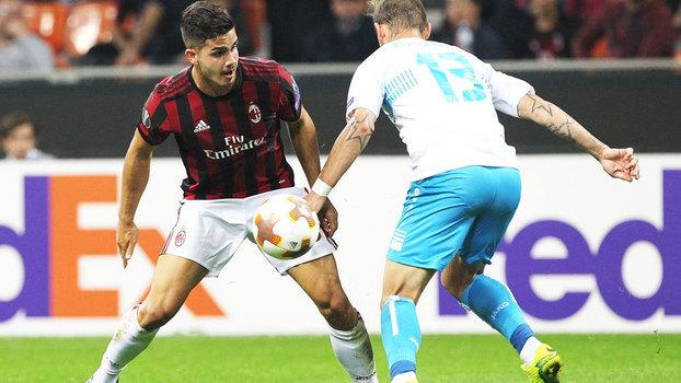 Europa League: Melhores momentos de Milan 3 x 2 Rijeka