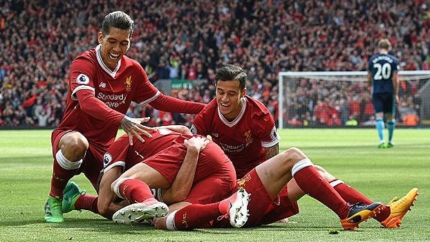 Brasileiros em alta, defesa em baixa e altas expectativas: o que esperar do Liverpool em 2018?