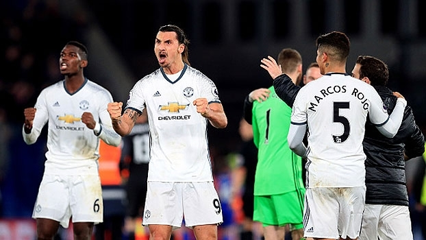Premier League: Melhores momentos de Crystal Palace 1 x 2 Manchester United