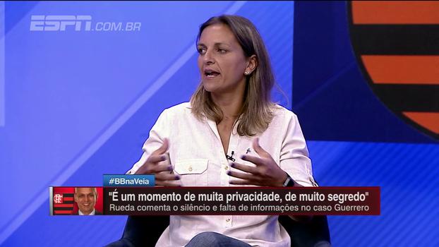 No caso doping, Calçade fala sobre ter mais prudência; Ju Cabral conta experiência nas Olimpiadas de 2004