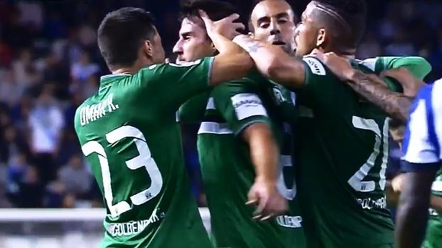 Leganés x Valencia