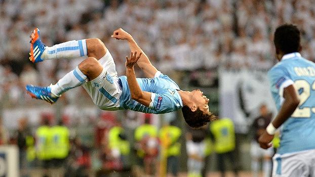 Europa League: Melhores momentos de Lazio 1 x 0 Legia Varsóvia
