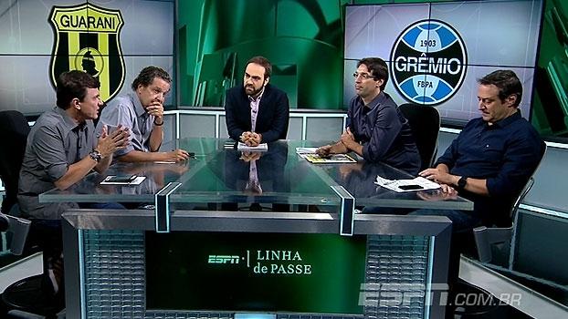 Copa do Brasil e Libertadores: veja os palpites do 'Linha' para o meio de semana