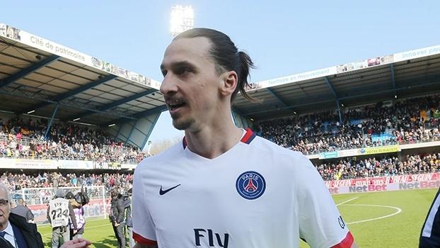 Campeão com o PSG, Ibra faz mais gols que o lanterna do Francês; relembre todos