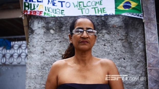 E agora? Eles moram em Deodoro e querem saber qual será o legado da Rio 2016 para o bairro