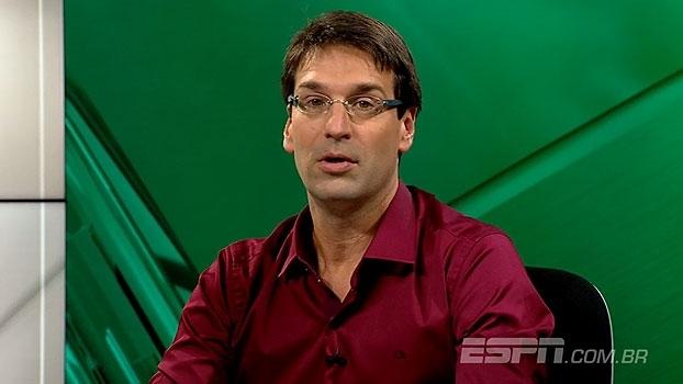 Arnaldo defende discussões sobre mundiais e critica: 'Sou contra a canetada'