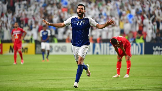 Assista aos gols do empate entre Persepolis e Al-Hilal em 2 a 2!