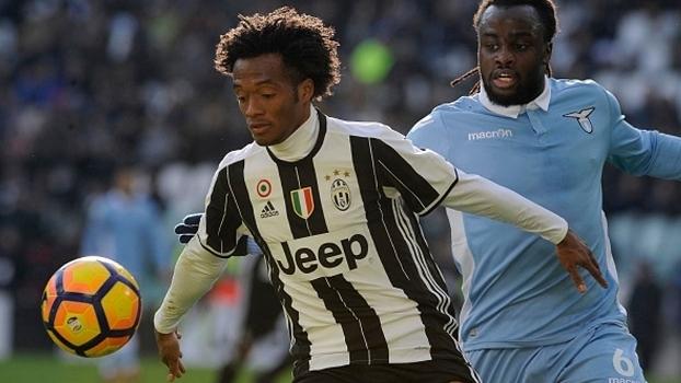 Italiano: Melhores momentos de Juventus 2 x 0 Lazio