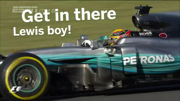 Confira a retrospectiva da temporada 2017 na Formula 1