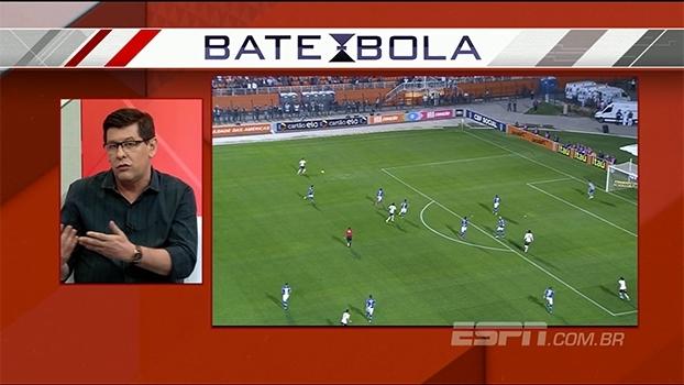 'Elias perdeu uma boa oportunidade de ficar quieto', diz Celso Unzelte