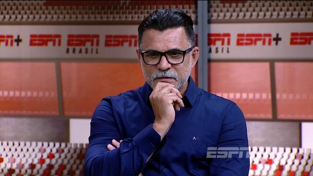 Após 'invasão' de Zetti, Ricardo Rocha revela história inédita com ex-goleiro na seleção