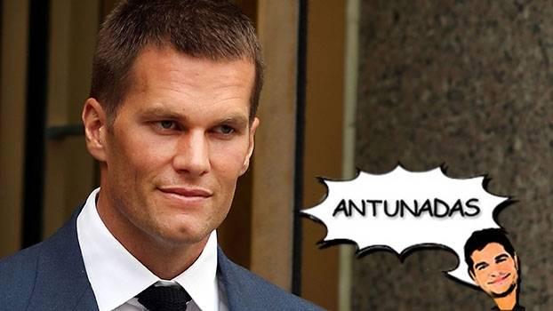 Escândalo dos Patriots, previsões para temporada da NFL e clipe com cheerleaders do St. Louis Rams no Antunadas