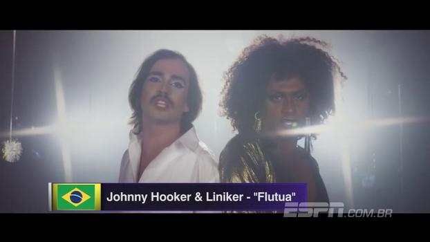 ESPN Equal: Cantora de sucesso brasileiro tem nome em homenagem a ídolo do futebol inglês