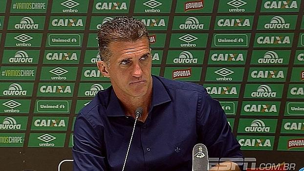 Após empate com Palmeiras b351f5e0f7830