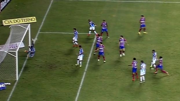 Série B: Gols de Paysandu 2 x 1 Bahia