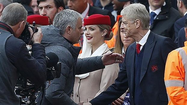 Queda de tabu em vitória de Wenger é o momento da rodada na Premier League