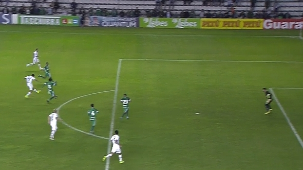 Série B: Gols de Juventude 3 x 0 Goiás
