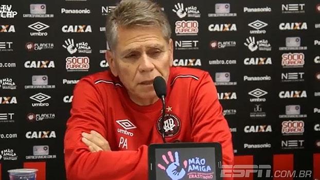 Autuori fala sobre mudanças na Libertadores: 'Não acredito em nada partindo de Conmebol e CBF'