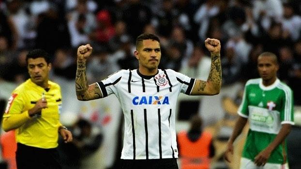 Única vitória do Corinthians sobre o Palmeiras na Arena foi em 2014; relembre
