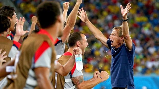 PVC lembra observação de Klinsmann à ESPN para explicar como EUA bateu Gana