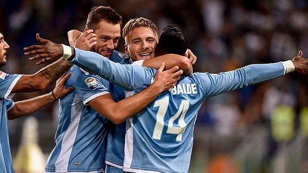 Lei do ex: Pescara perde pênalti bizarro e Immobile decreta vitória da Lazio