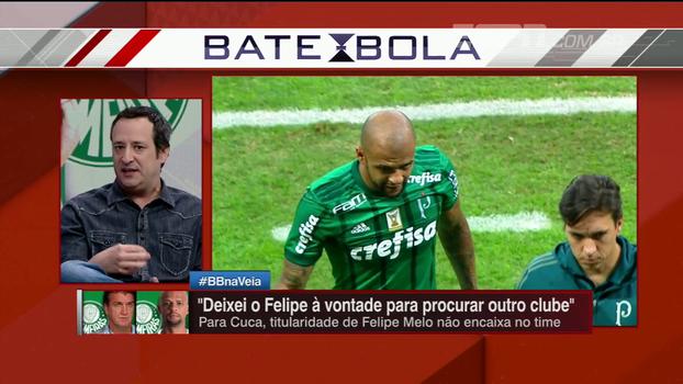 Por que Felipe Melo concedeu entrevista   8c54ba8a33d21