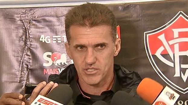 'Vitória mostrou que vai sair dessa situação difícil', diz Mancini