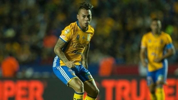Assista aos gols da vitória por 2 a 0 do Tigres sobre o Puebla