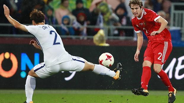 Veja os melhores momentos da vitória da Rússia sobre a Coreia do Sul por 4 a 2 em amistoso internacional