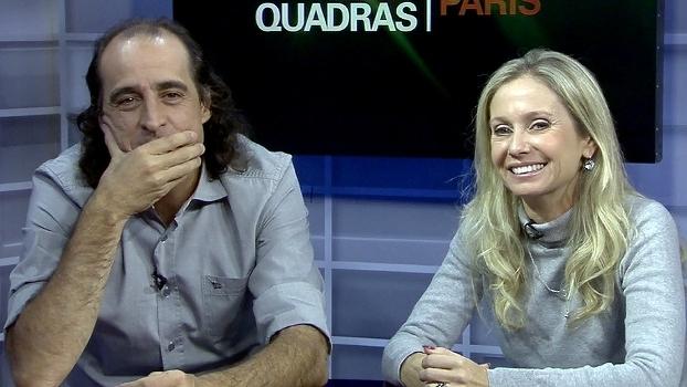 Meligeni comenta derrota de Soares e Murray em Roland Garros: 'Não dava para perder...'