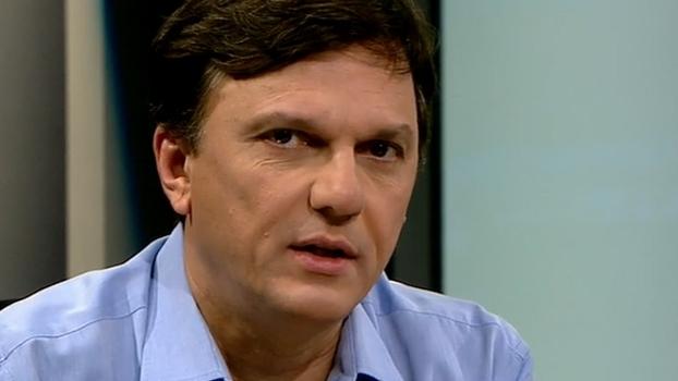 Desconfiança, obstáculos e 'uma bala na agulha': Mauro explica por que vê Carille acima de Renato