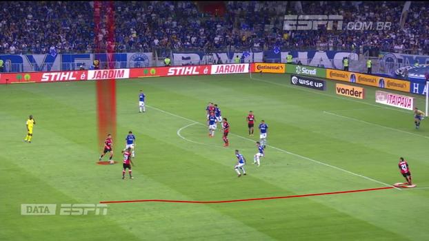 DataESPN: Calçade analisa a como Diego e o resto do time ficaram 'devendo um para o outro' na final